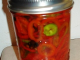 Pickled (Chili) Peppers